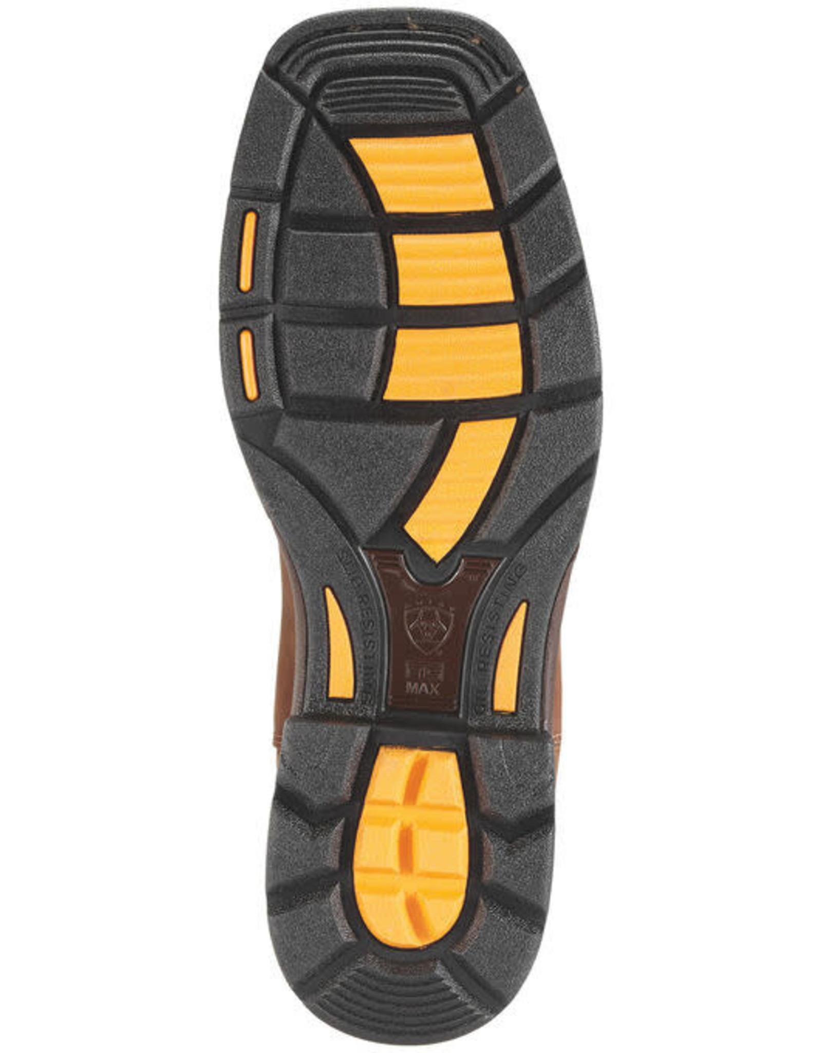 Ariat Ariat WorkHog Wide Square Toe Waterproof Steel Toe Work Boot