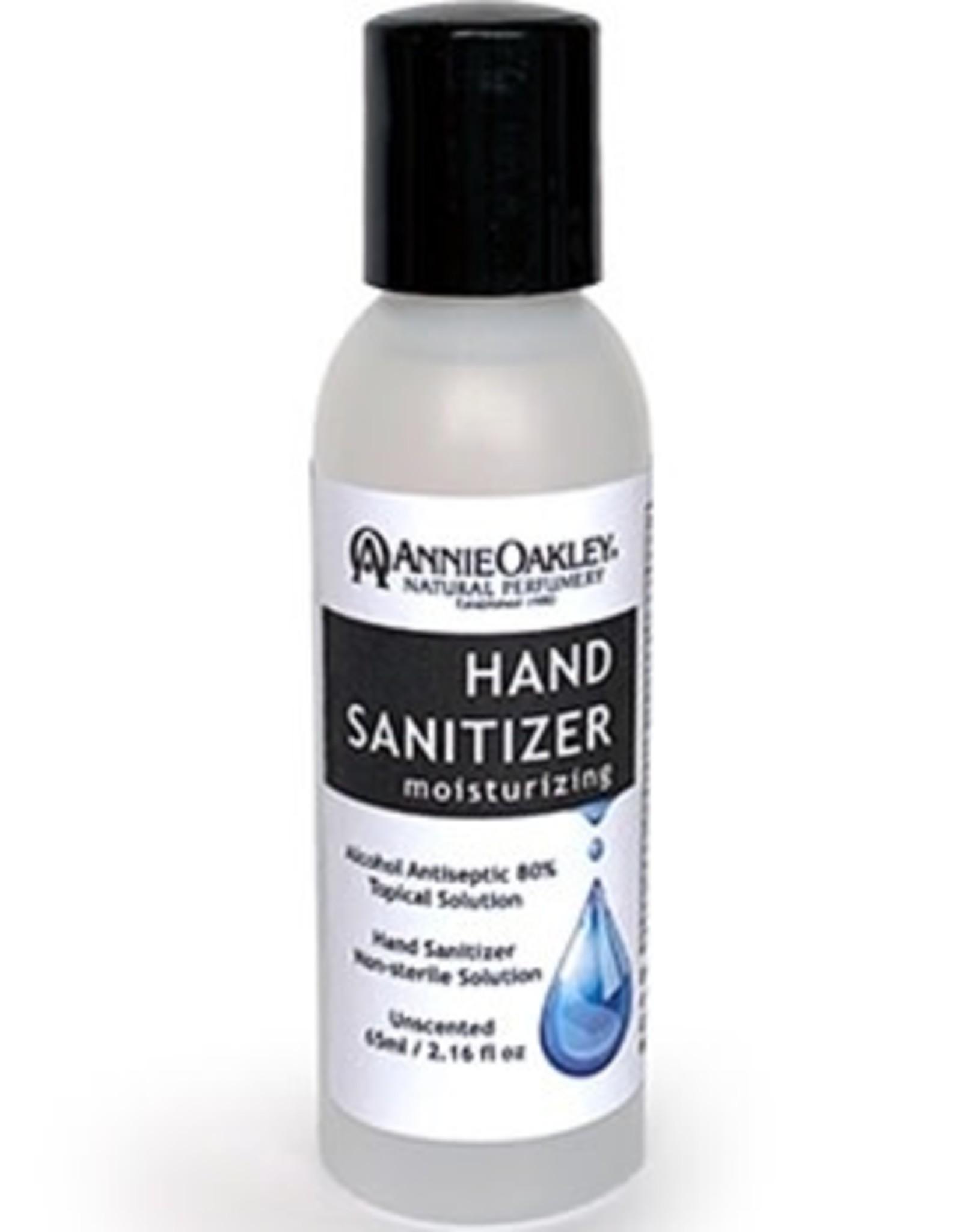 Annie Oakley Hand Sanitizer 2.16oz
