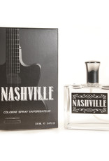 Nashville Cologne for Men 3.4oz
