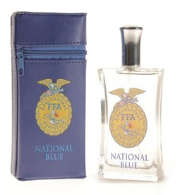 FFA National Blue Mens Cologne 3.4oz