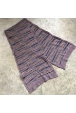 Devil May Wear Empress Scarf 40% cashmere, 40% brusthtail possum down, 20% mulberry silk