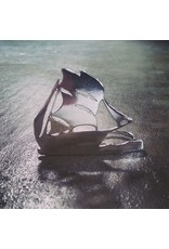 Chris Gillrie Multi Finger Ship Ring. Hand Cut solid Silver. Silver ring backs. Size 7