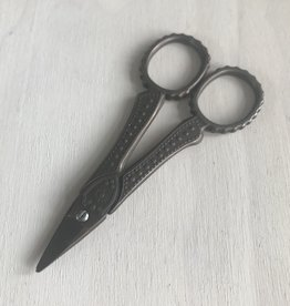 Young & Heart Antique Inspired Scissors 3