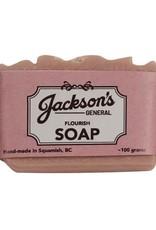 Jackson's General Soap Flourish
