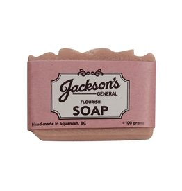 Jackson's General Jackson's General Soap Flourish