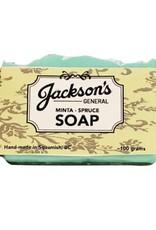 Jackson's General Soap Mint