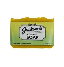 Jackson's General Jackson's General Soap Citrisoul