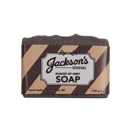 Jackson's General Jackson's General Soap Shades of Grey