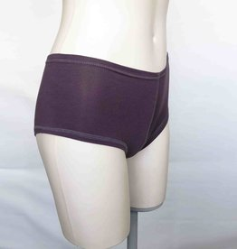Devil May Wear Hot Shorts Bamboo Blend Underwear. Flint
