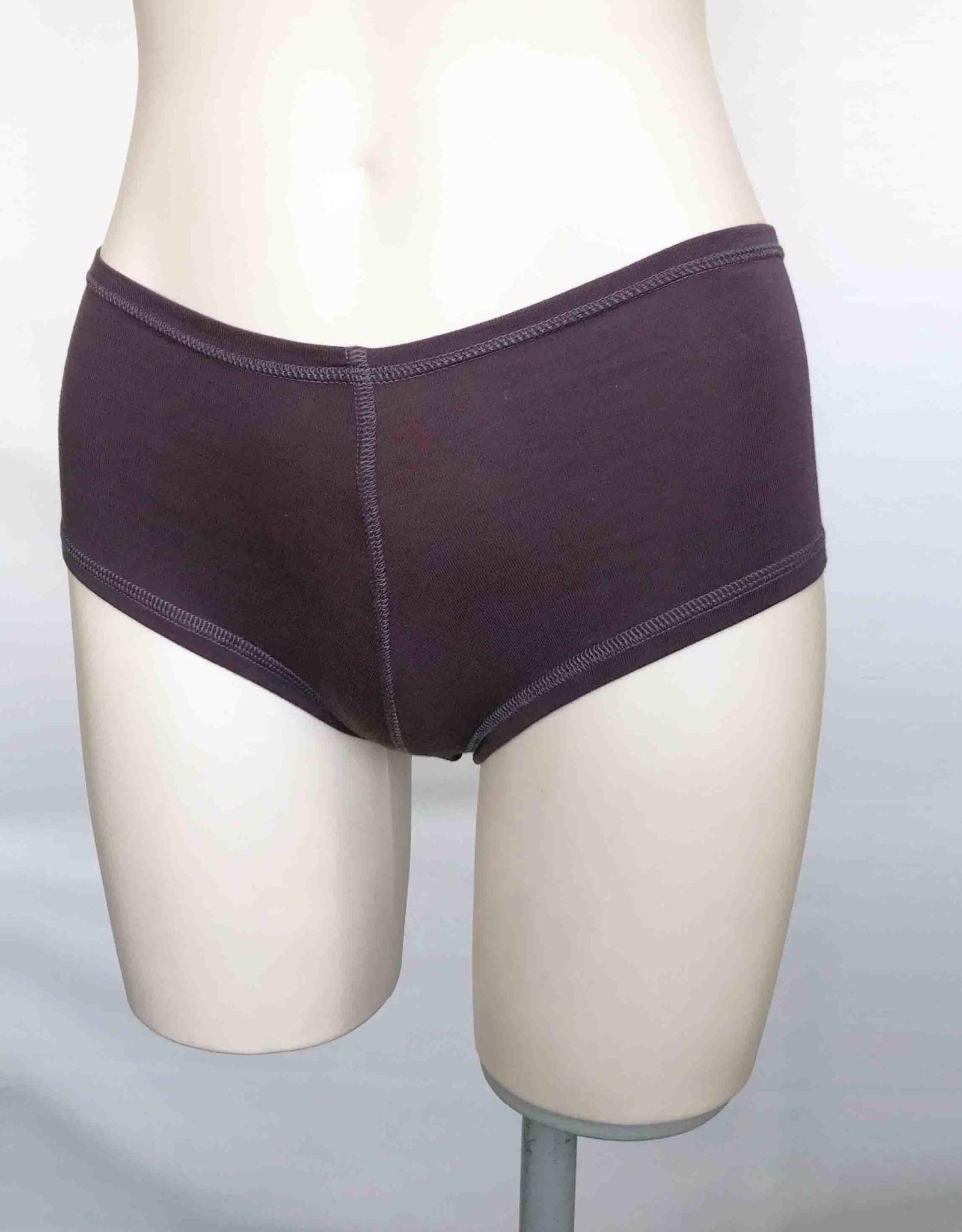 Devil May Wear Hot Shorts Bamboo Blend Underwear. Flint