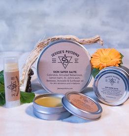 Jessie's Potions Skin Saver Salve Tubes, Jessie's Potions