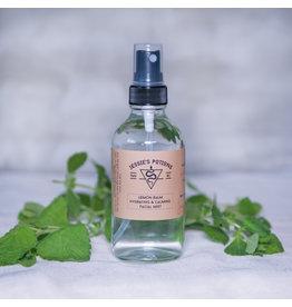 Jessie's Potions Lemon Balm Hydrating & Calming Facial Mist, 30ml, Jessie's Potions