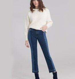 Yoga Jeans Brand Yoga Jeans, Classic Rise Straight, Ocean