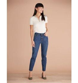 Yoga Jeans Brand Yoga Jeans, Emily High Rise Slim, Smith