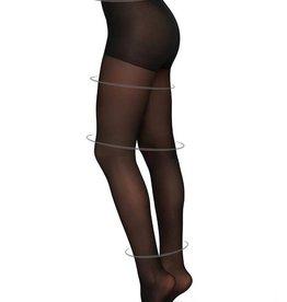 Swedish Stockings Swedish Stockings, Irma Support Tights, Black