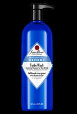 Jack Black Turbo Wash 33 oz