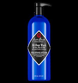 Jack Black All-Over Wash 33 oz