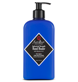 Jack Black Industrial Strength Hand Healer 16 oz