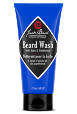 Jack Black Jack Black Beard Wash 6 oz
