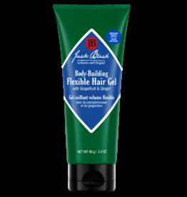 Jack Black Body-Building Flexible Hair Gel 3.4 oz