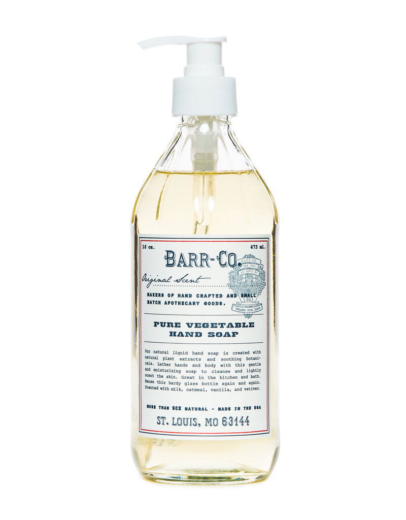 Barr-Co Barr-Co Hand Soap
