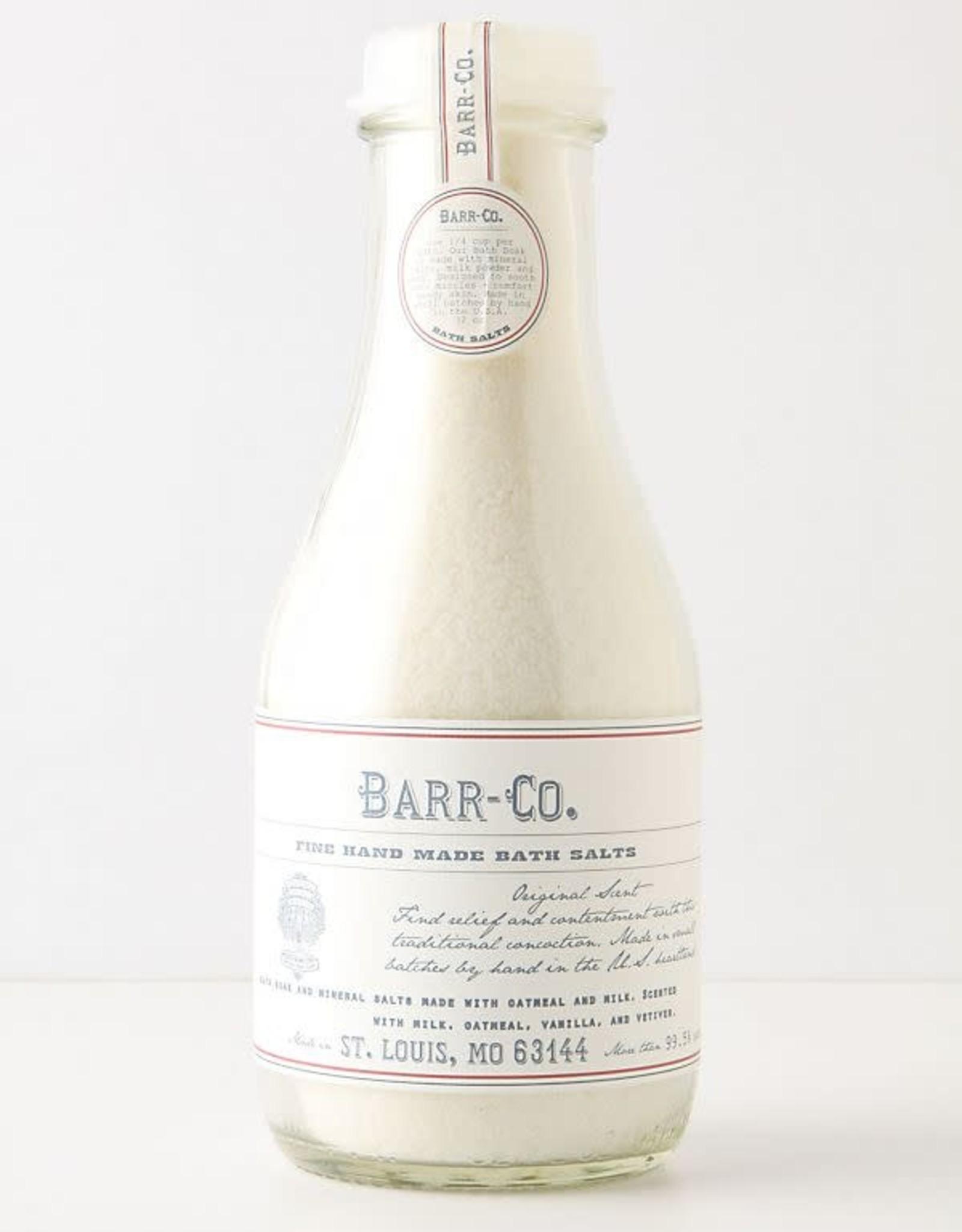 Barr-Co Barr-Co Bath Salts