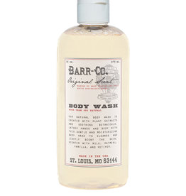 Barr-Co Body Wash Original Scent 16oz