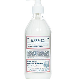 Barr-Co Barr-Co Butter Shea Lotion