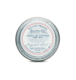 Barr-Co Barr-Co Original Hand Salve 2oz