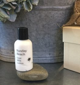 Simplified Soap Lotion 2oz - Sunday Beach