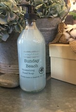 Hand Soap 16oz - Sunday Beach
