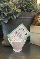 Simplified Soap Bar Soap - White Tea