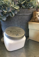 Simplified Soap 15 oz Body Polish - White Tea