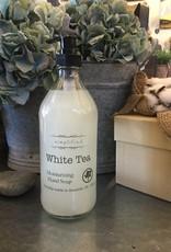 Simplified Soap Hand Soap 16oz - White Tea