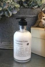 Lotion 8oz - Coconut Lime Verbena