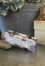 Frankincense, Lavender, & Geranium Oil Cleansing Method