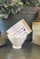 Simplified Soap Bar Soap - Oatmeal, Milk, & Honey