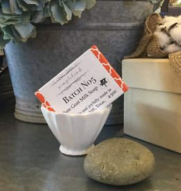 Bar Soap - Batch No5