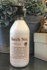 Simplified Soap Lotion 16oz - Batch No5