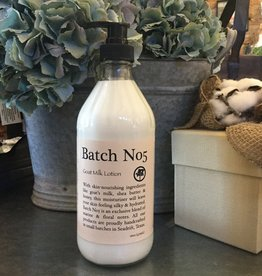 Simplified Soap Lotion 16oz - Batch No5