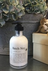Simplified Soap Lotion 8oz - Batch No5