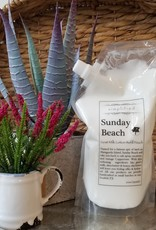 Lotion Refill - Sunday Beach