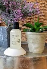 Simplified Soap 2oz Body Wash - White Tea