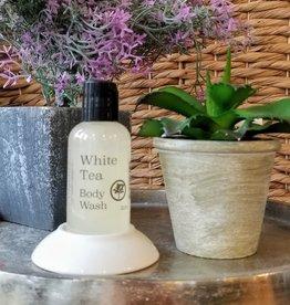 Body Wash 2oz - White Tea