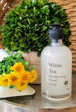 Hand Soap 8oz - White Tea