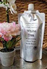 Hand Soap Refill - White Tea