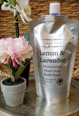 Hand Soap Refill - Lemon & Lavender