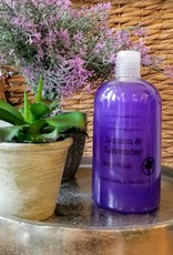 Simplified Soap Body Wash - Lemon & Lavender