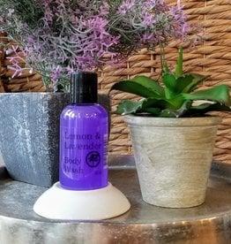 Body Wash 2oz- Lemon & Lavender