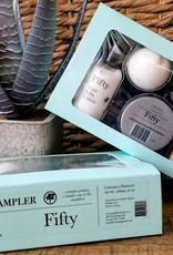 Simplified Soap 5 Piece Sampler - Fifty